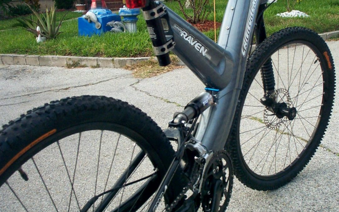 My Biggest Purchase Fail Ever – A Super Bicycle