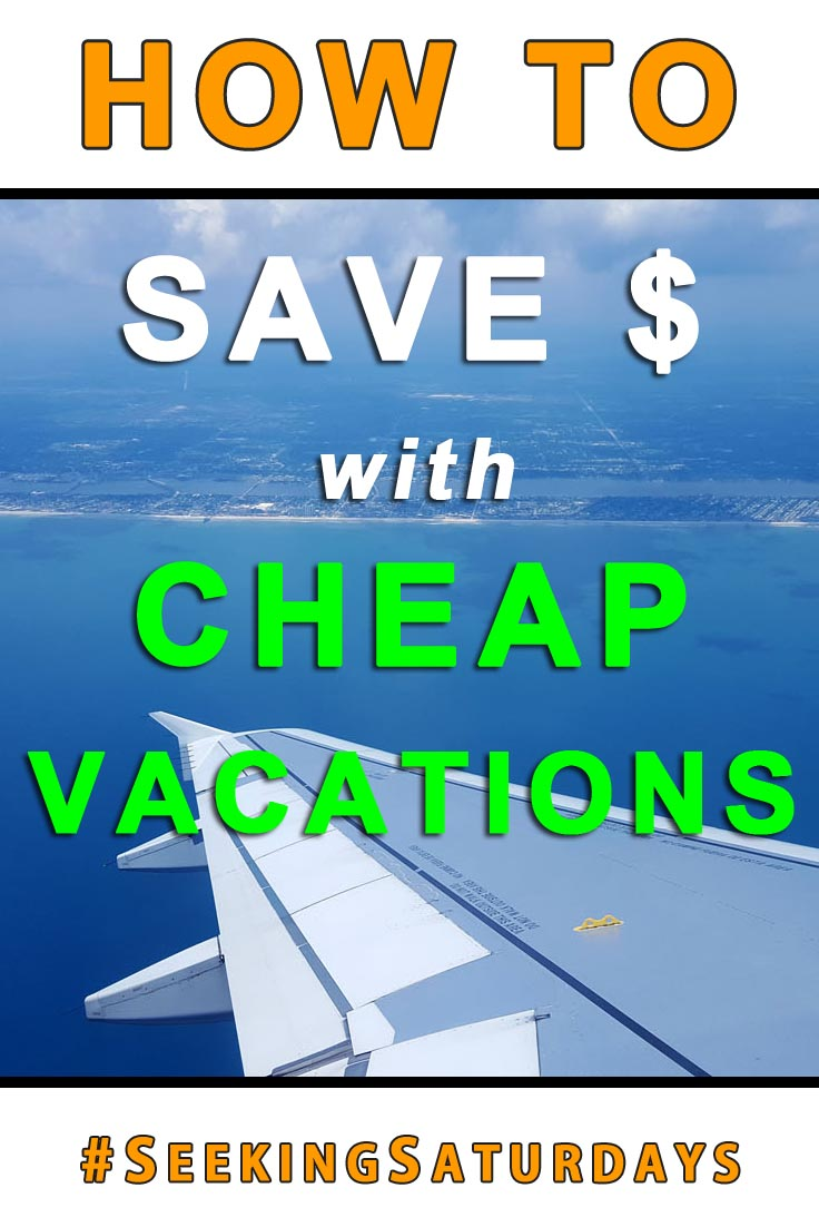 Save money with mini retirements & cheap vacations